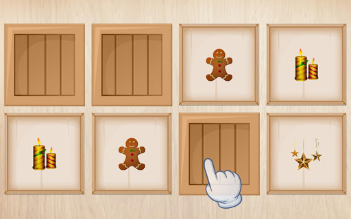 Free Christmas Puzzle for Kids u2603ufe0fud83cudf84ud83cudf85 3.0.1 screenshots 16