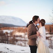 Wedding photographer Nadezhda Sobolevskaya (sobolevskaya). Photo of 04.01.2016