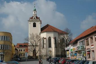 Photo: kostel sv. Jakuba Většího