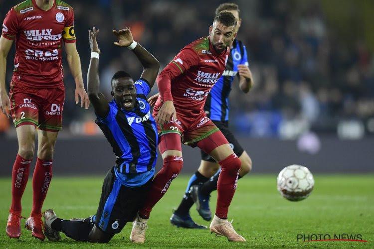 Nog meer voltreffers voor Club Brugge? 'Vier clubs tonen interesse in middenvelder blauw-zwart, bedragen tot 20 miljoen euro'
