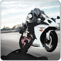 Traffic Moto Rider icon
