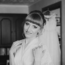 Wedding photographer Olga Zorkova (PhotoLelia). Photo of 02.02.2018
