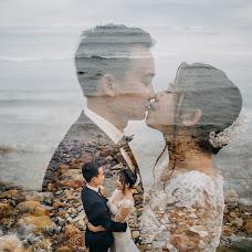 Wedding photographer Van Tran (ambient). Photo of 25.07.2017
