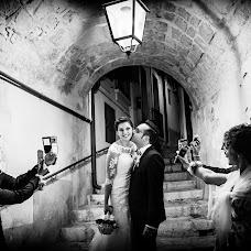 Wedding photographer Lucia Pulvirenti (pulvirenti). Photo of 24.10.2017