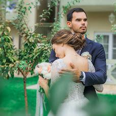 Wedding photographer Evgeniya Godovnikova (godovnikova). Photo of 12.12.2016
