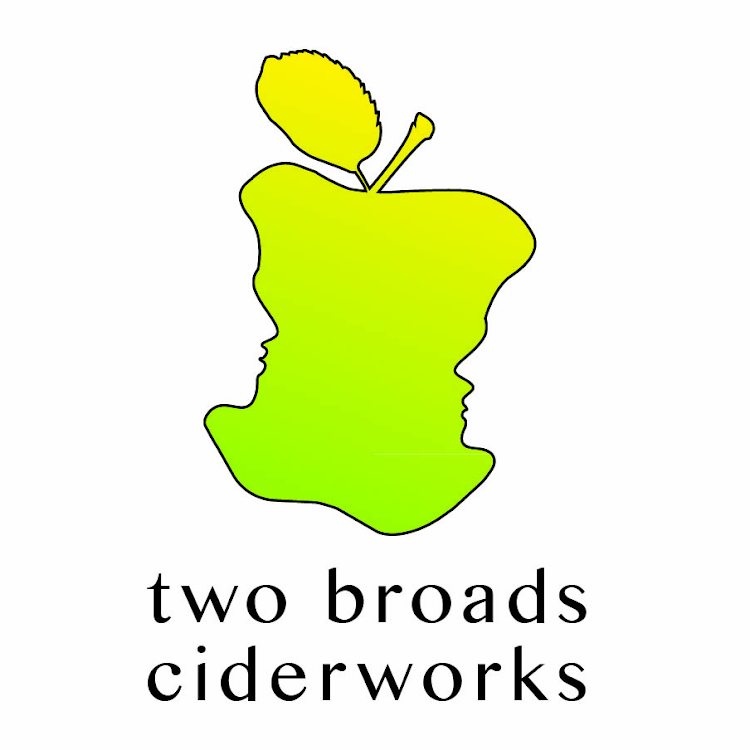 Logo of Two Broads Number 3