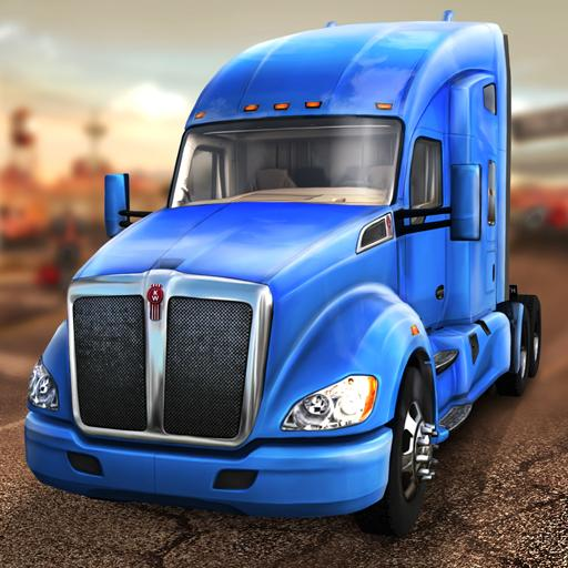 Truck Simulation 19 APK Cracked Download