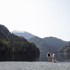 Wedding photographer Veronika Solonikova (PhotoNika). Photo of 02.11.2017