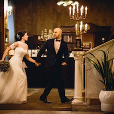 Wedding photographer Evgeniya Abrosimova (Photoestetica). Photo of 20.03.2017