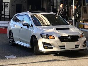レヴォーグ  VM4 GT-Sのカスタム事例画像 寅太郎さんの2019年11月09日03:03の投稿
