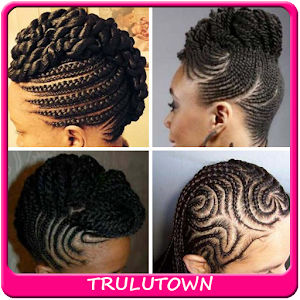 Www Hair Styles Com African Women Hairstyles  Android Apps On Google Play