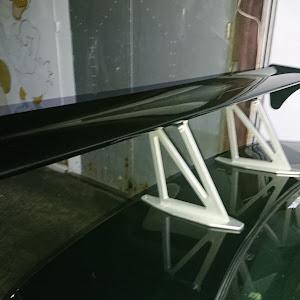 アルテッツァ SXE10 RS 200 リミテッドⅡ 6MT 平成16年式のエアロのカスタム事例画像 はるきちさんの2019年01月15日22:55の投稿