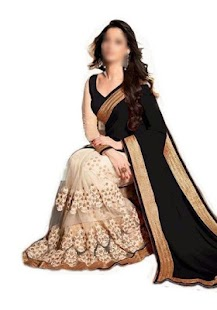 Sarees Design Collection - náhled