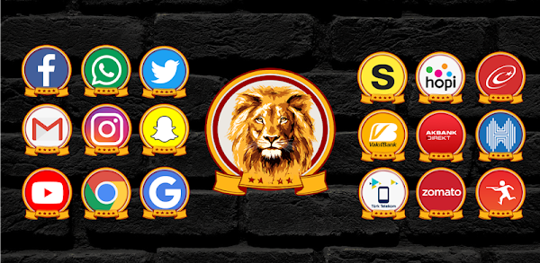 Galatasaray Icon Pack