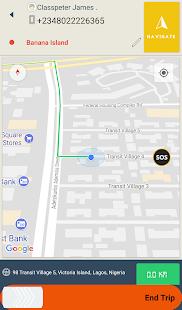 Hugotaxi Driver - náhled