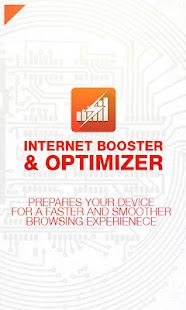 App Internet Booster & Optimizer APK for Windows Phone