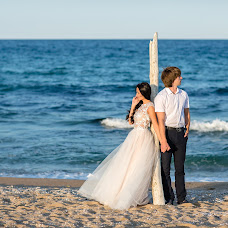 Wedding photographer Max Bukovski (MaxBukovski). Photo of 29.09.2017