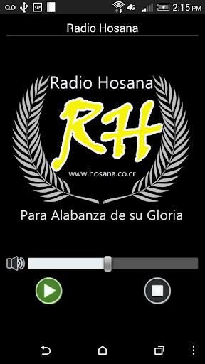 Radio Hosana