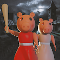 Piggy chapter 1 icon