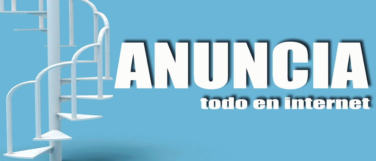 ANUNCIA ROTULO