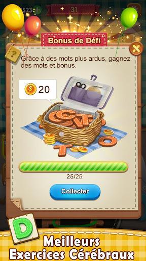 Maître des Mots screenshot 4
