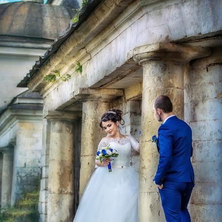 Wedding photographer Denis Voronin (denphoto). Photo of 26.12.2016