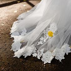 Wedding photographer Svetlana Yaroslavceva (yaroslavcevafoto). Photo of 13.01.2017