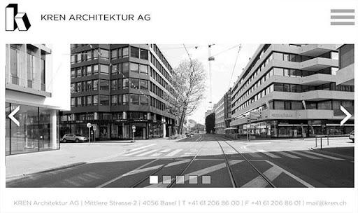 Kren Architekten AG