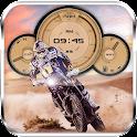 Moto Widget HD Live Wallpaper icon