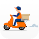 Bungkusit - Food and Parcel Delivery APK