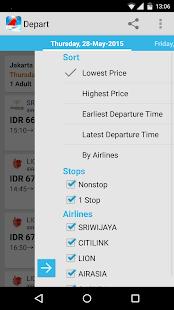 Indonesia Flight - screenshot thumbnail