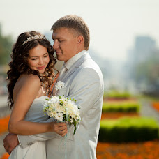 Wedding photographer Nikita Abdullin (Nickita). Photo of 29.05.2014