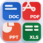 Document Reader: PDF, Word, Excel, All Office File