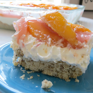 Peach Delight Recipes
