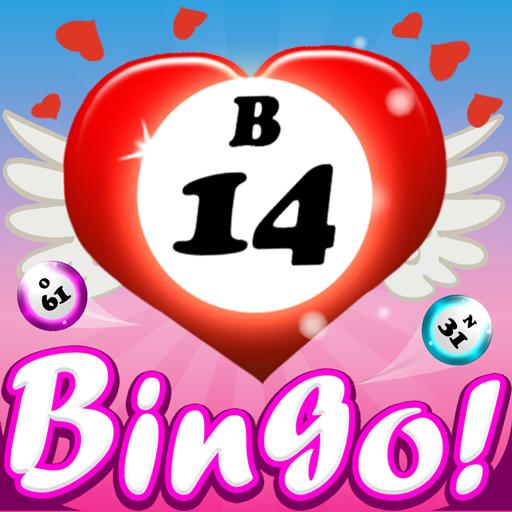 valentine bingo how to play