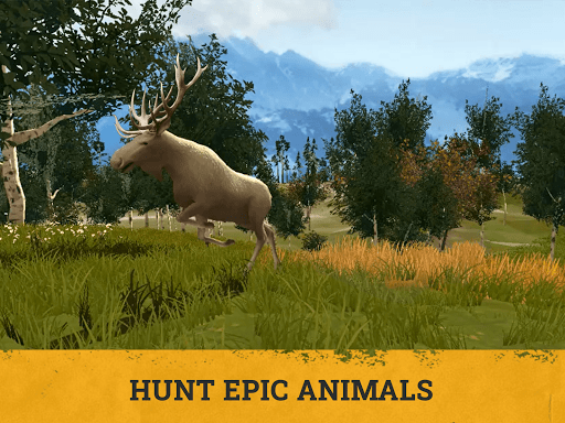 theHunter - 3D hunting game for deer & big game 0.11.2 screenshots 7