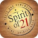 Spirit of 21 icon