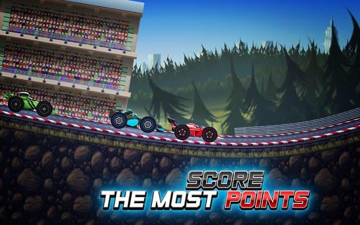 Fast Cars: Formula Racing Grand Prix screenshot 6