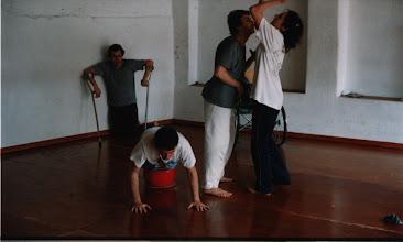 Photo: Felis proceso de creación