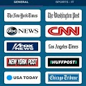 Popular USA Newspapers icon