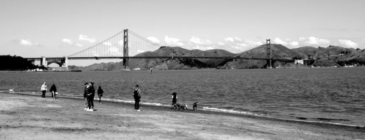 golden gate di evergreenpics