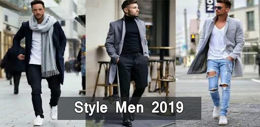 61437e2b4 Cuando se trata de ropa masculina, la gente piensa que no hay mucho para la  moda masculina que no sea una camisa y un par de jeans. Ese no es el caso.