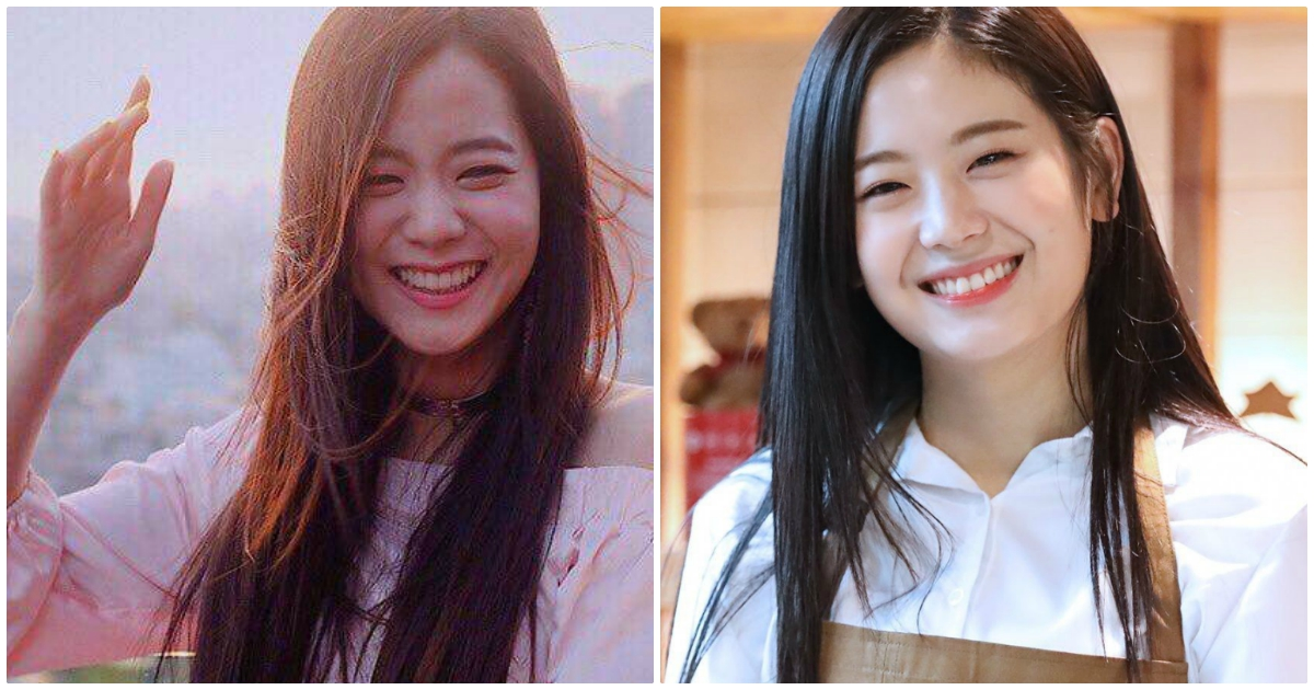 These 10 Pairs Of Idols Could Pass Off As Twins - Koreaboo