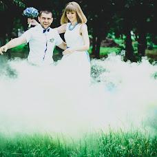 Wedding photographer Roman Yankovskiy (Fotorom). Photo of 09.02.2017