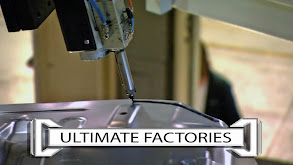 Ultimate Factories thumbnail