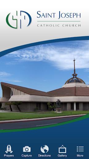 St. Joseph Catholic Upland CA