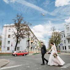 Wedding photographer Lesya Cykal (lesindra). Photo of 05.12.2018