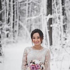 Wedding photographer Bogdan Gontar (bodik2707). Photo of 07.02.2018