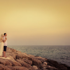 Hochzeitsfotograf Dmitrij Tiessen (tiessen). Foto vom 12.11.2015