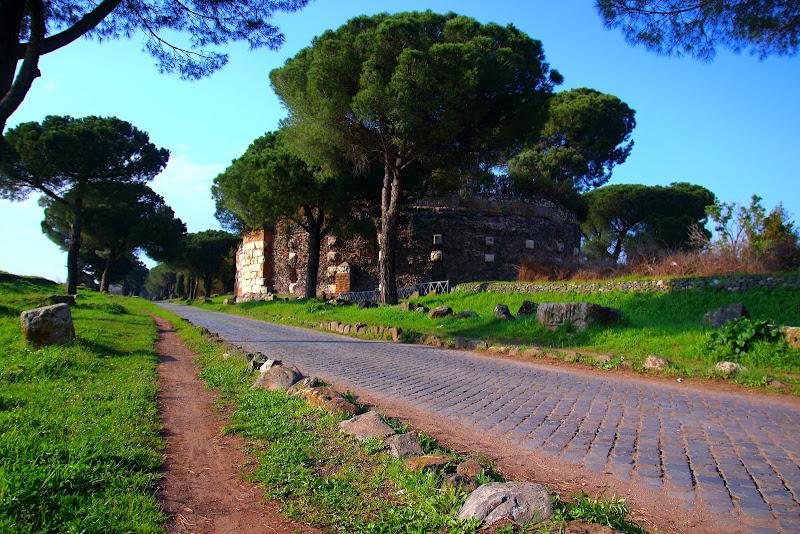 Tutte le strade portano a Roma di simonpro